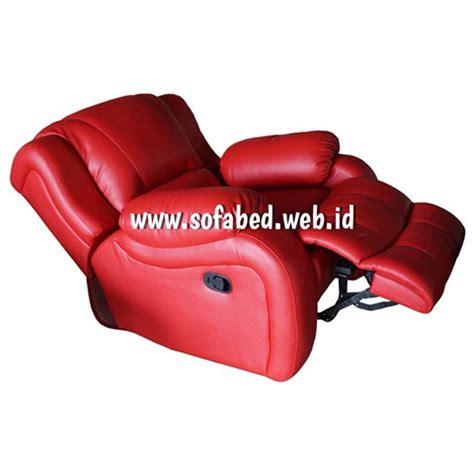 Jual Sofa Recliner Murah jual sofa reclining surabaya loop sofa