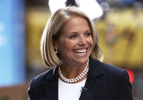 katie couric job katie couric offers 5 tips for career success