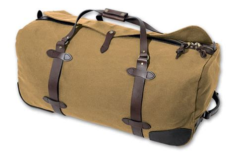 Best Rugged Luggage by Filson Luggage At The Best Things