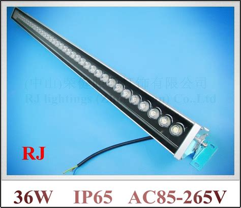 high power led wall washer light l staining light led