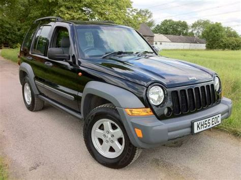 2006 Jeep For Sale For Sale 2006 Jeep 2 7 Crd Sport Classic Cars Hq