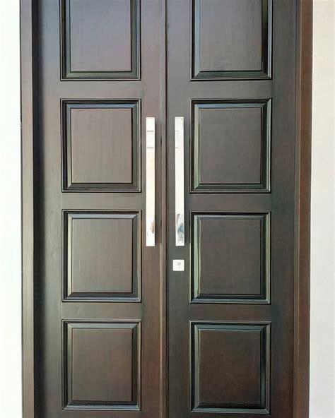 warna cat jendela  pintu rumah minimalis warna cat jotun