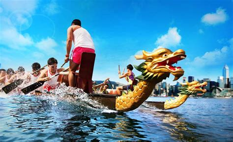 dragon boat festival introduction dragon boats and zongzi an introduction to duanwu jie