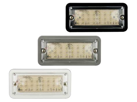 12 volt led interior lights 12v rectangular led interior courtesy light 12 volt planet