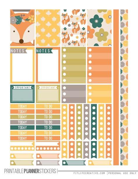 happy planner free printable stickers 25 best ideas about printable planner stickers on
