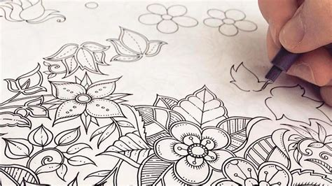 China's bestseller of 2015 was a coloring book for adults