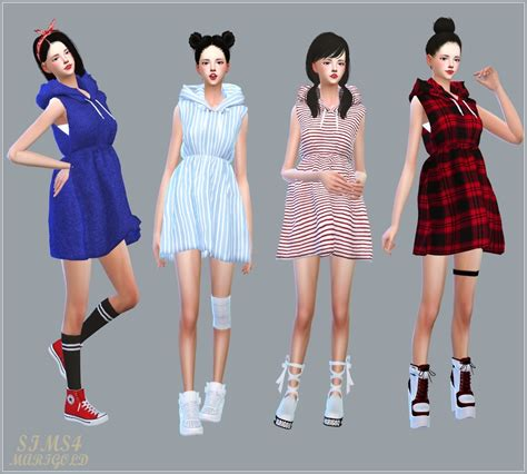 sims 4 clothing for females sims 4 updates my sims 4 blog clothing for females by marigold