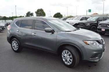 2015 nissan rogue gray for sale | used cars for sale