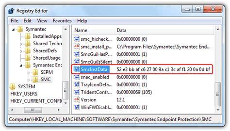 reset bitdefender uninstall password reset the password to uninstall symantec endpoint
