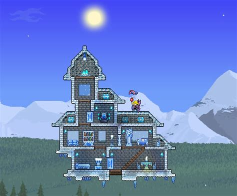 terraria house design related keywords suggestions terraria tree house designs