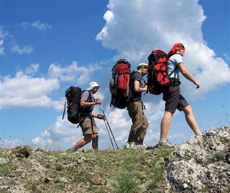 best hiking trips why you should create a checklist for your next hiking
