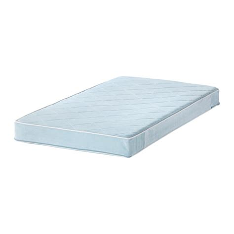 Baby Crib Mattress Support Vyssa Vackert Mattress For Crib Ikea