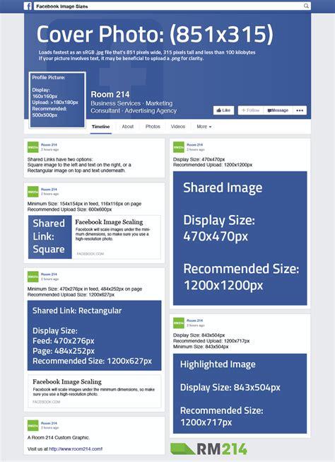 fb post size die 13 h 228 ufigsten fehler die unternehmen auf facebook