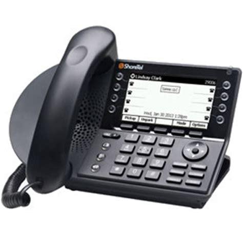 shoretel 480 ip phone