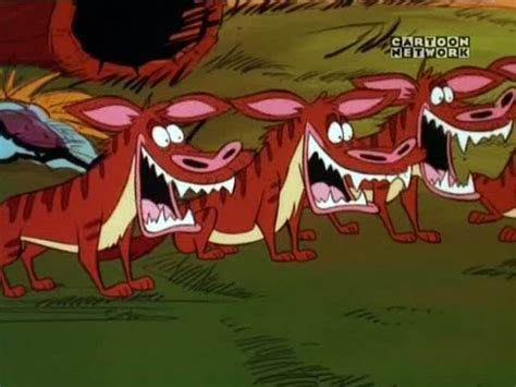 cow and chicken the girls bathroom laughing hyenas cow and chicken wiki