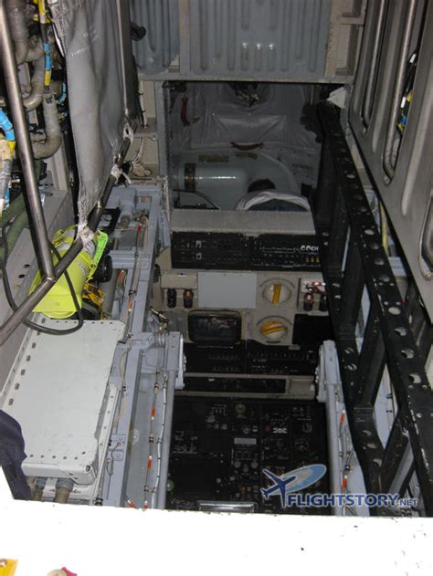 cockpit photos inside b 52 stratofortress at flightstory