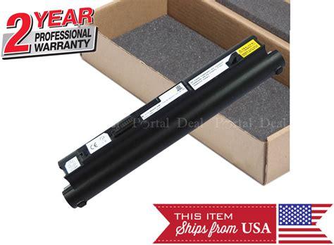 Baterai Original Lenovo Ideapad S10 2 20027 2957 White Yccangkore79 battery for lenovo s10 2 2957 20027 l09m6y11 57y6273