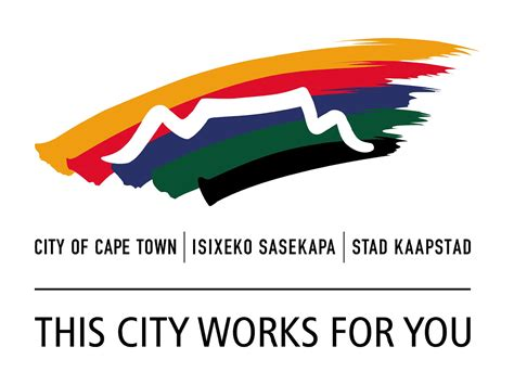 pattern making jobs cape town city of cape town rebrand on behance