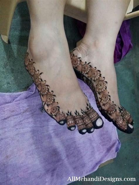 ki design 1000 easy foot mehndi designs simple feet henna patterns