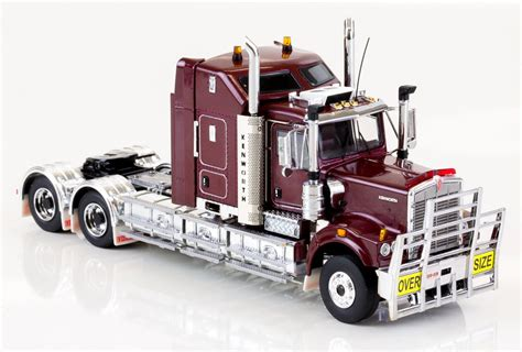 kenworth models drake z01382 australian kenworth c509 sleeper prime mover