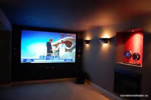home projectors projectors projection home theater toronto