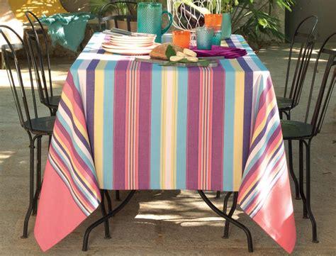 nape de table la table linge de table linvosges