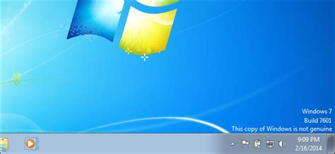 wallpaper for not genuine windows 7 how does windows activation work