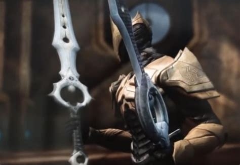infinity blade gameplay infinity blade 3 1 2 update review on mini 2
