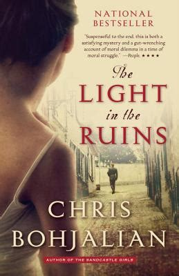 the light in the ruins paperback the bookworm of edwards