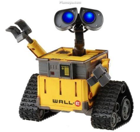 wall e robot disney pixar wall e interaction robot interactive walle