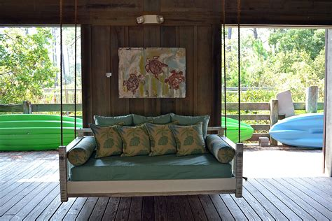 porch beds porch swings wooden porch swing free shipping original