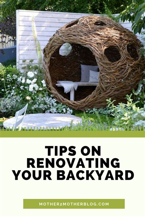 renovate backyard backyard makeovers archives mother2motherblog