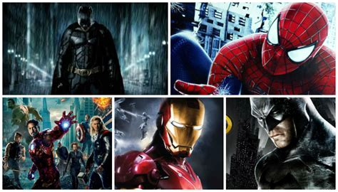film yang seru sepanjang masa 5 film superhero terbaik sepanjang masa jadiberita com