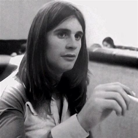 Who Wants To See Osbourne by What Ozzy Osbourne Use To Look Like Rockin The 80s