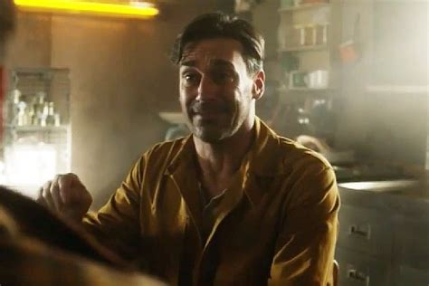 black mirror jon hamm jon hamm gets creepy in black mirror christmas special