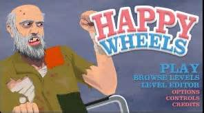 home of happy wheels my