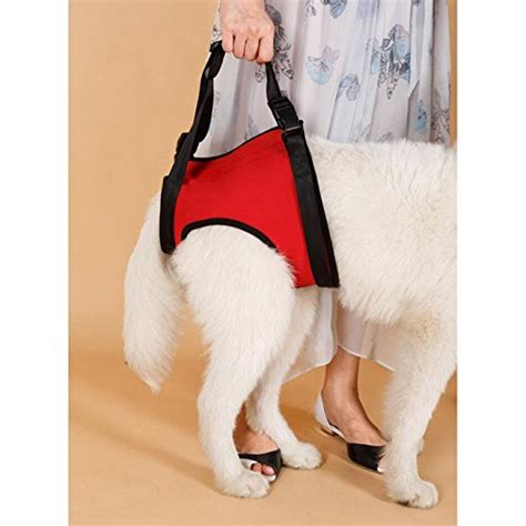 rear lift harness lalawow dogs rear lift harness dogs lift support rehabilitation harness helping