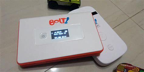 Wifi Bolt Per Bulan bolt hadirkan paket unlimited tanpa fup