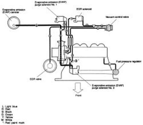 repair guides vacuum diagrams vacuum diagrams  autozonecom