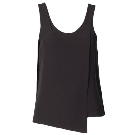 Ziggy Asimetris Top nicolas ghesquiere asymmetrical top for sale at 1stdibs