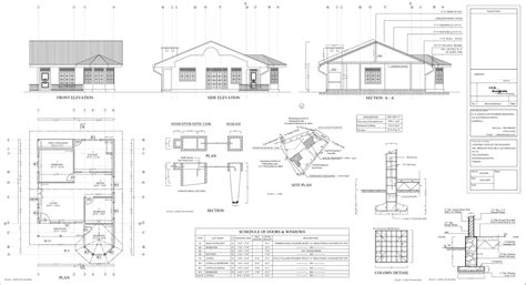 ehouse plans house plan sri lanka