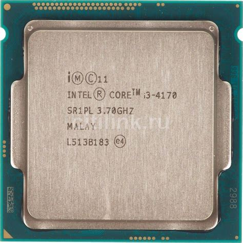 Intel I3 4170 Box 3 7ghz processador intel ci3 4170 box 3 7ghz lga1150 r 517 97