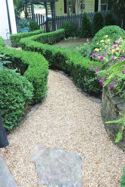 Pea Gravel Yard Pea Gravel For Arbor Garden Pea Gravel