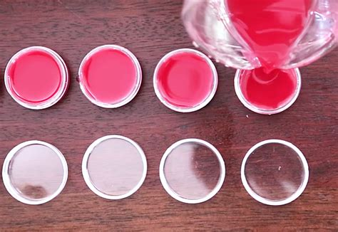 Steps For A Home Made Lip Balm by Make Lip Balm In 5 Minutes Or Less