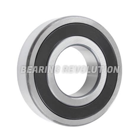 6315 2rs groove bearing with a 75mm bore