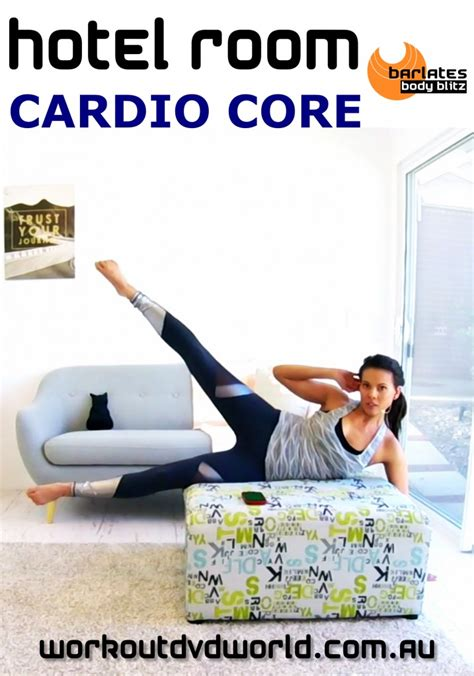 hotel room ab workout hotel room cardio