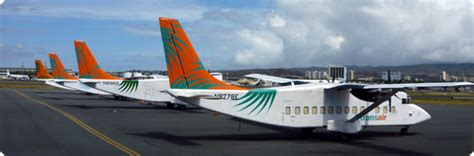 fuel surcharge 171 transair cargo air cargo in hawaii