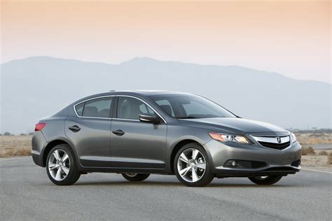 2013 acura ilx review cargurus