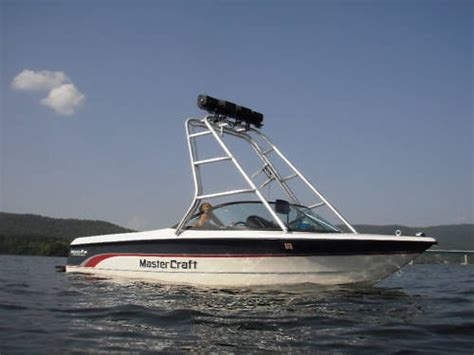 mastercraft boats los angeles 1997 mastercraft prostar 190 ski boat for sale from los