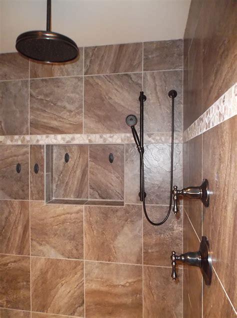 4 Shower Trim by Bath
